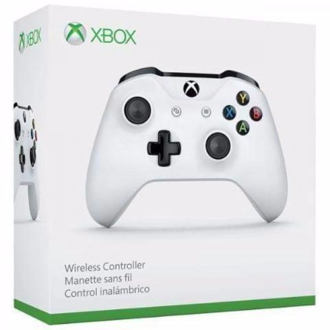 Controle Xbox One original