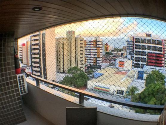 Apartamento 3 quartos Nascente na Ponta Verde