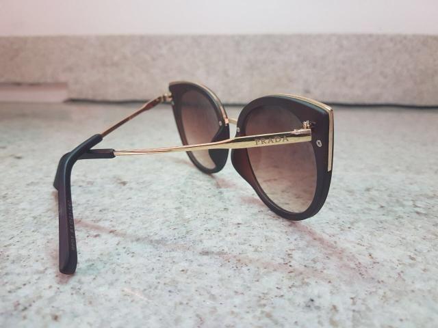 Óculos prada feminino