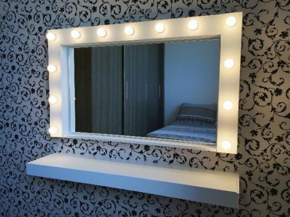 Espelho Camarim 1,20 x 0,70 cm – Gigante
