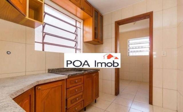 Casa com 4 dormitórios para alugar, 144 m² por r$ 3.500,00/mês - vila ipiranga - porto ale - Foto 8