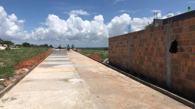 Lotes em condomínio fechado Arembepe - Foto 5