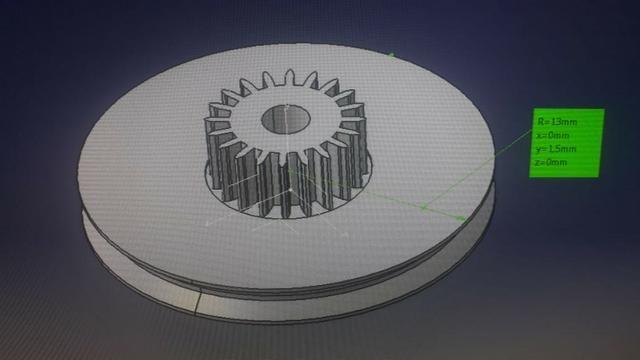 Serviços de Impressão 3D prototipagem - Peças e Suprimentos - Foto 3