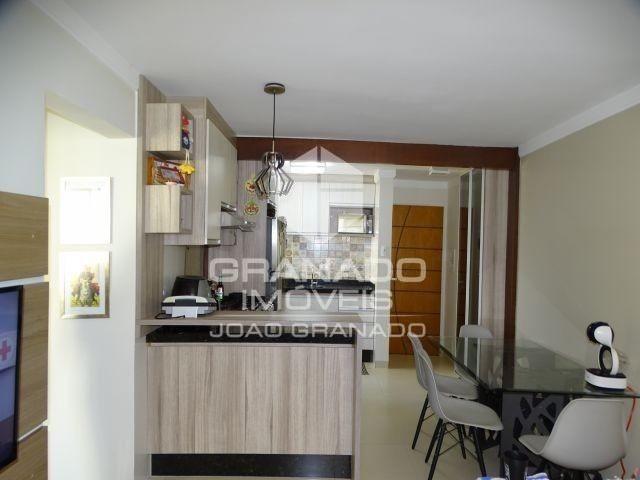 10875 - Vende-se apartamento com 02 quartos no Jd. Ipanema - Foto 9