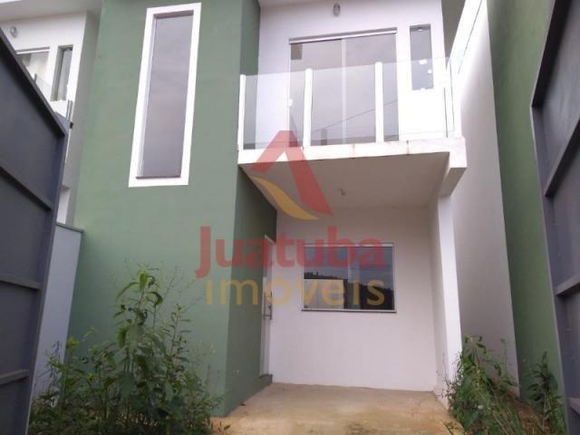 Casa para alugar com 2 dormitórios em Central, Mateus leme cod:CA00120 - Foto 4