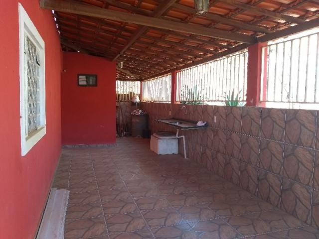 Casa à venda com 2 dormitórios em Vila maria regina, Juatuba cod:CA00025 - Foto 5