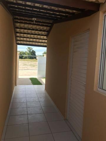 Casa Plana com Entrada ZERO em Maracanaú - Oportunidade de comprar sua Casa - Foto 12