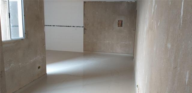 Apartamento à venda, 2 quartos, 1 vaga, novo oratório - santo andré/sp - Foto 4