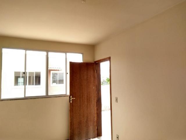 Casa à venda com 2 dormitórios em Samambaia, Juatuba cod:CA00047 - Foto 4