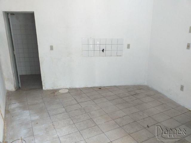 Casa para alugar com 1 dormitórios em Rincão, Novo hamburgo cod:59 - Foto 2