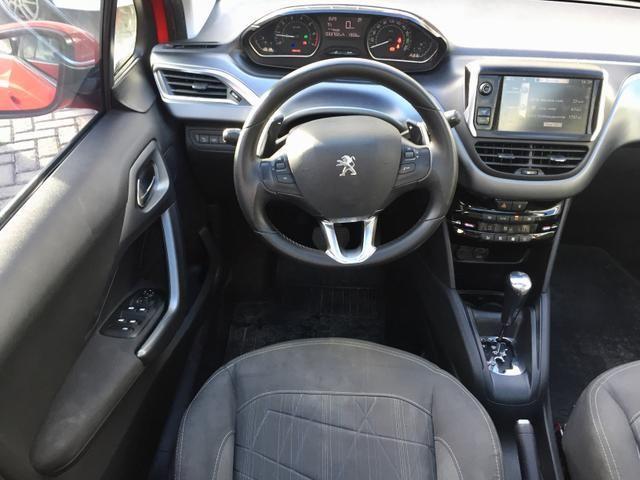 Peugeot 208 Griffe aut 13/14 ( vendido) - Foto 12