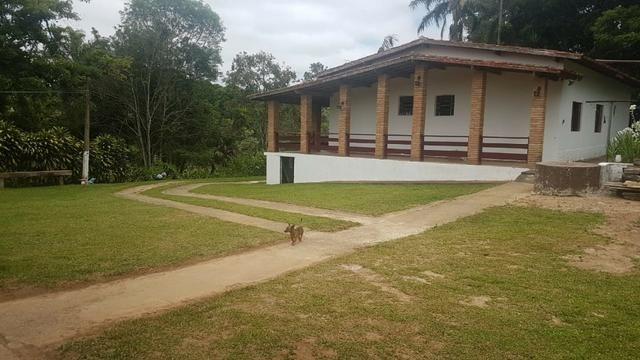 Chacara 6200m² Setubal Mairinque - Foto 9