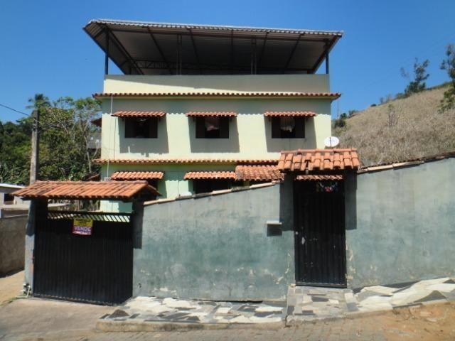 Marcelo Leite Vende Prédio Residencial - Bairro Amparo / Mimoso do Sul-ES - Foto 2