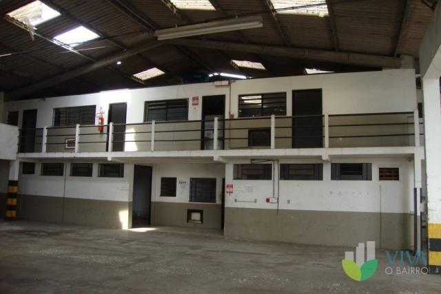 Galpão/depósito/armazém à venda em Liberdade, Novo hamburgo cod:VOB3414 - Foto 2