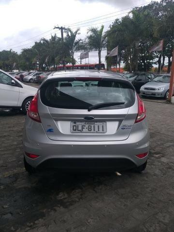 New Fiesta 2017 1.6 SE - Foto 6