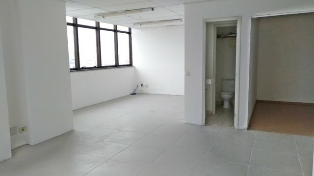 Sala Comercia 70 m²/ Ed. Helbor Tower/Centro - Foto 4