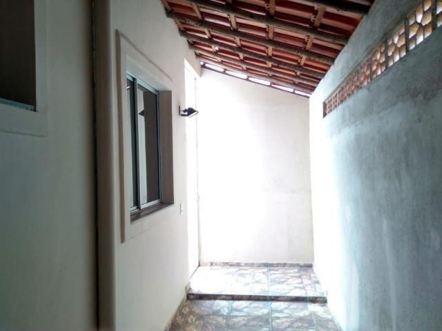 Casa à venda com 2 dormitórios em Samambaia, Juatuba cod:CA00047 - Foto 8