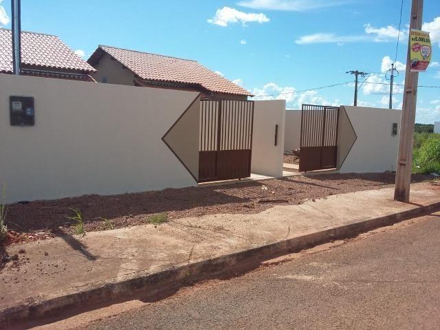 Casas no Bairro Novo mundo 130 mil entrega em 45 dias - Foto 7