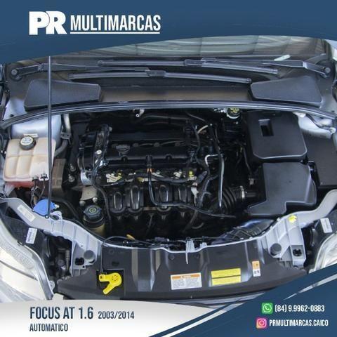 Ford Focus Power Shifft 2014 - Foto 6