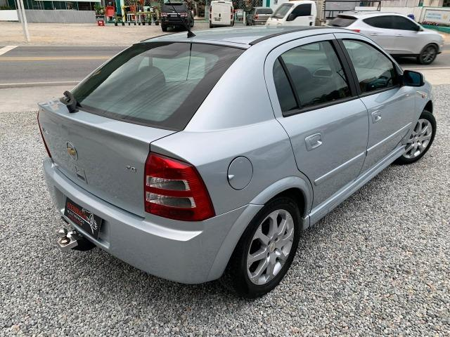 Chevrolet Astra Advantage 2.0 Completo 2011/2011 - Foto 4