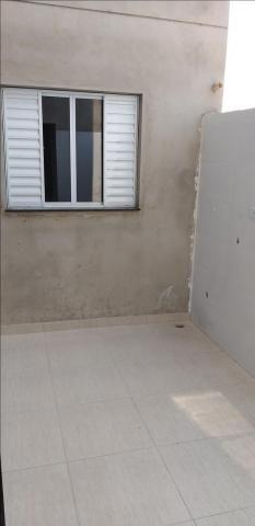 Apartamento à venda, 2 quartos, 1 vaga, novo oratório - santo andré/sp - Foto 7