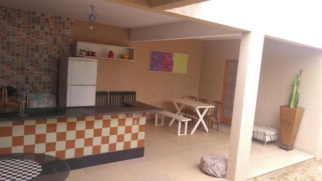 Casa 250m² 4 quartos (3 suítes) confortável ampla - Itaipuaçu - Maricá - RJ - Foto 8