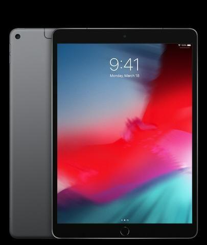 IPad 5 4G ( ipad air 1 ) - WIFI - 16Giga - Cor Chumbo - Compativel Iphone Ios Apple