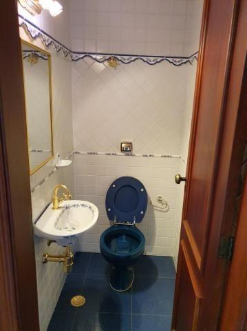 Apartamento à venda com 5 dormitórios em Morumbi, São paulo cod:72102 - Foto 9