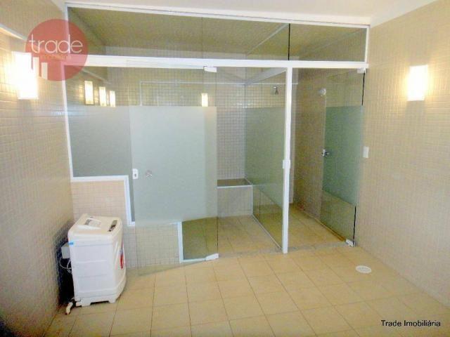 Apartamento com 1 dormitório para alugar, 34 m² por r$ 1.450/mês - santa cruz do josé jacq - Foto 13