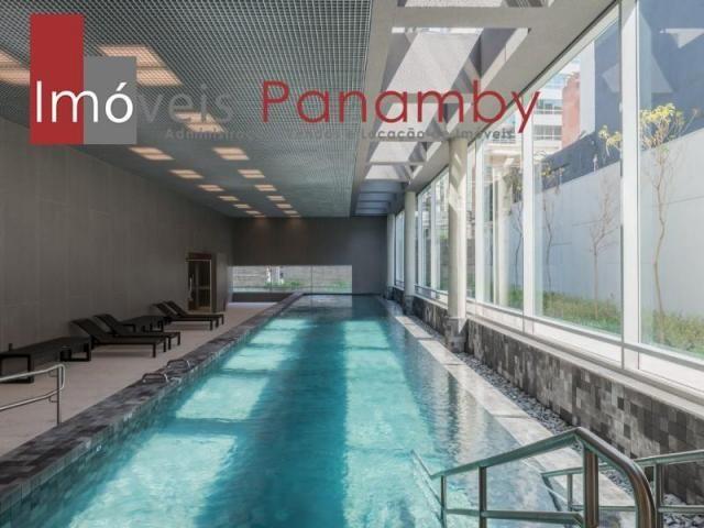 Apartamento residencial à venda, jardim paulista, são paulo - . - Foto 2