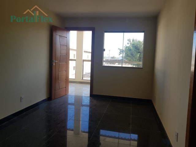 Apartamento para alugar com 2 dormitórios em Serra dourada ii, Serra cod:4299 - Foto 5