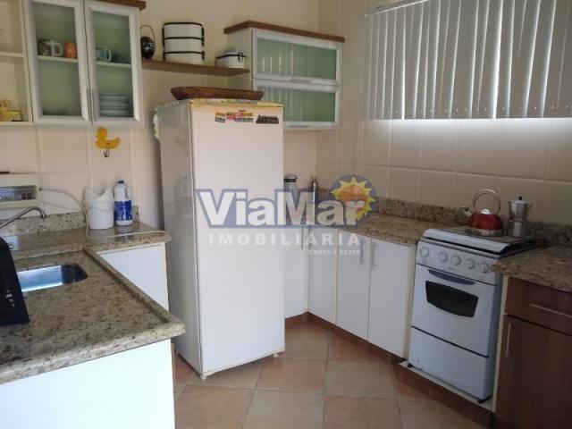 Casa para alugar com 4 dormitórios em Centro, Tramandai cod:3447 - Foto 7