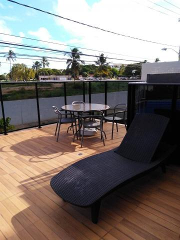 Apartamento à venda com 3 dormitórios em Gruta de lourdes, Maceió cod:MAC14 - Foto 7