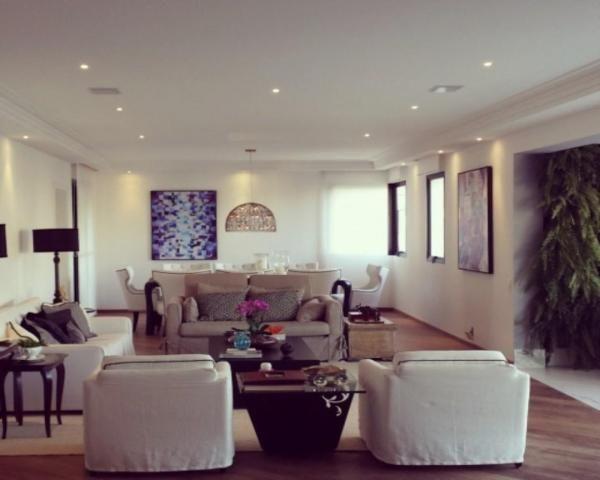 Apartamento residencial para venda e locação, jardim morumbi, são paulo - . - Foto 5