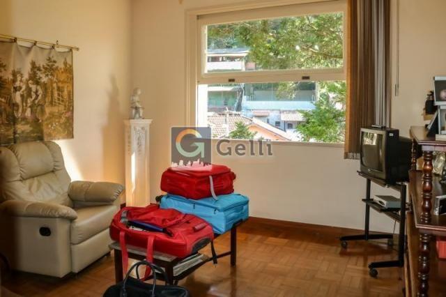 Casa à venda com 4 dormitórios em Valparaíso, Petrópolis cod:460 - Foto 15