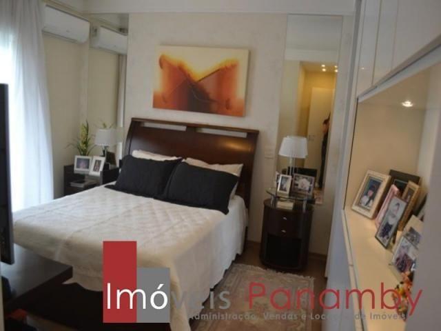 Apartamento residencial à venda, vila andrade, são paulo - . - Foto 6