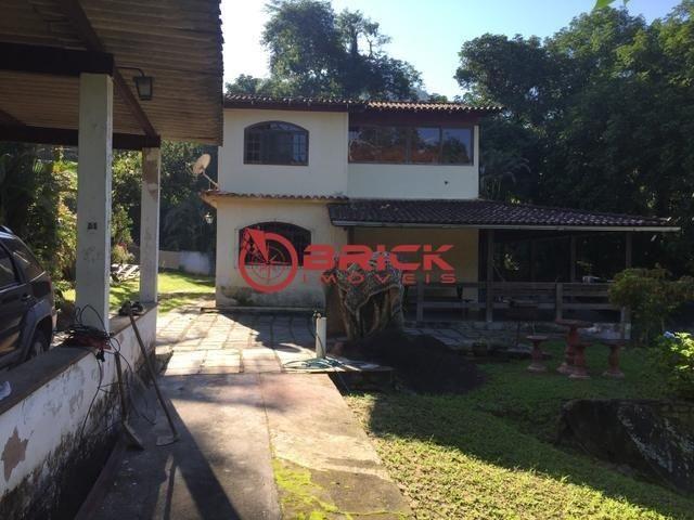 Ótima casa em condomínio com 4 quartos sendo 2 suítes em Guapimirim - Foto 17