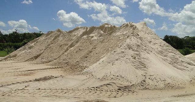 Areia, Brita e Barro - Foto 2