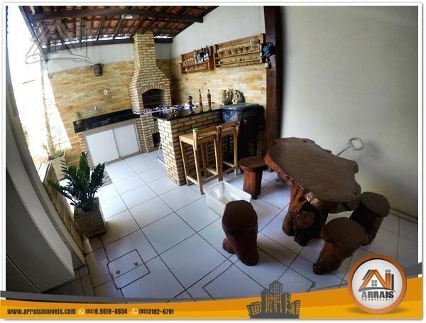 Vendo casa com 3 quartos no bairro maraponga - Foto 6
