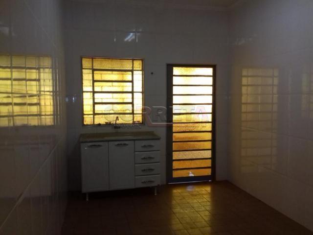 Casa para alugar com 2 dormitórios em Vila sao paulo, Aracatuba cod:L11261 - Foto 5
