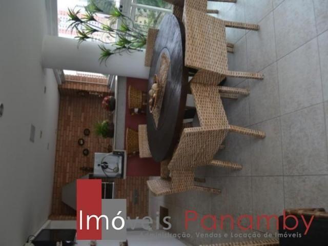 Apartamento residencial à venda, vila andrade, são paulo - . - Foto 17
