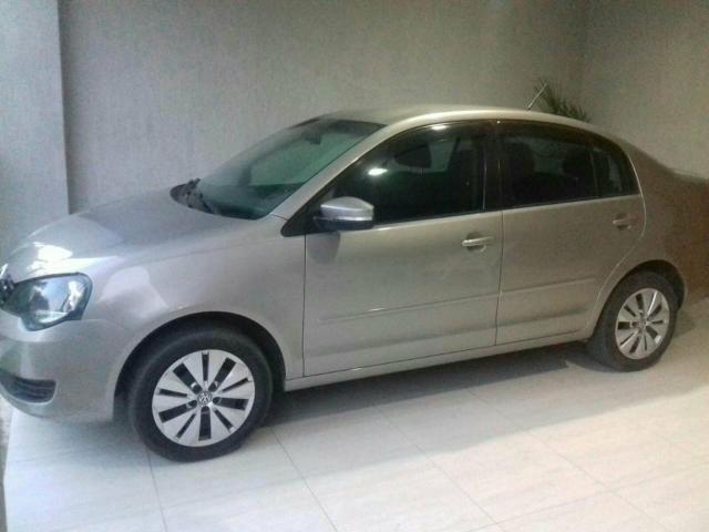 Polo Sedan 1.6 Imotion 2014 Oportunidade - Foto 8