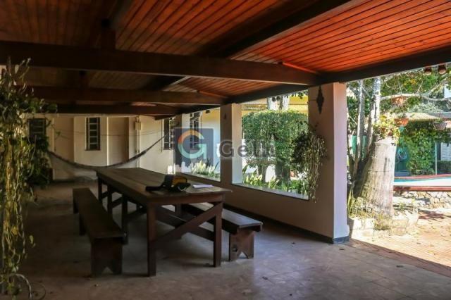 Casa à venda com 4 dormitórios em Valparaíso, Petrópolis cod:460 - Foto 5