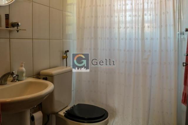 Casa à venda com 4 dormitórios em Valparaíso, Petrópolis cod:460 - Foto 16