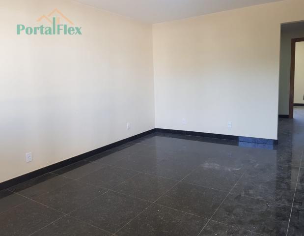 Apartamento para alugar com 2 dormitórios em Serra dourada ii, Serra cod:4299 - Foto 8