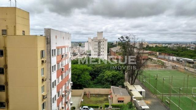 Apartamento à venda com 2 dormitórios em São sebastião, Porto alegre cod:8372 - Foto 15