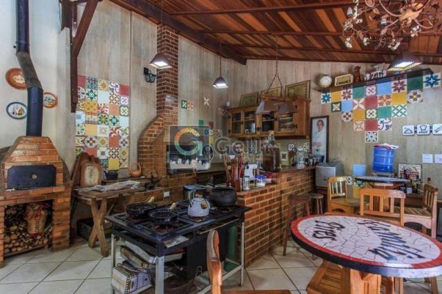 Casa à venda com 4 dormitórios em Quitandinha, Petrópolis cod:40 - Foto 8