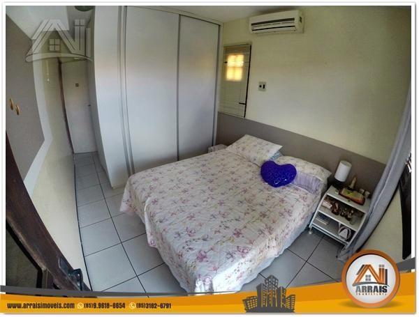 Vendo casa com 3 quartos no bairro maraponga - Foto 10