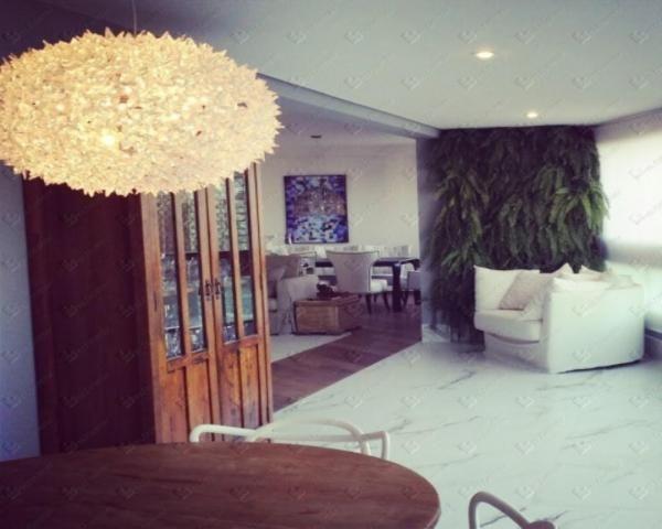 Apartamento residencial para venda e locação, jardim morumbi, são paulo - . - Foto 2