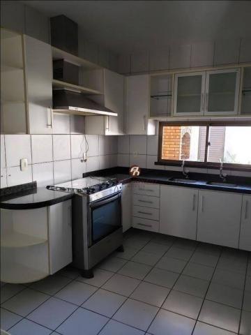 Belissima casa em alto padrão com toda a mobília e decoração inclusa no imóvel (porteira f - Foto 14